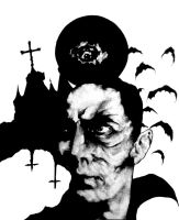 Bela, Lord of the Dead by PriestofTerror