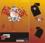 NS-collection 2006 KiLL ZoNE by RARR112