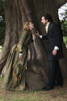 Victorian Couple 20 by Digimaree