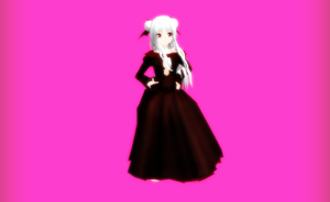 MMD Request 1 by Ememe-Nai