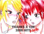 thanks x the 2000 hits again by irumi17-survival
