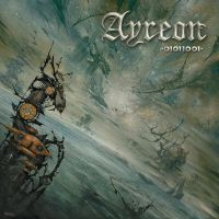 Ayreon's '01011001' by cold103