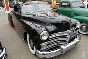 Plymouth Special Deluxe Coupe by CZProductions