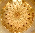 Alhambra palace of the soul... by greensap