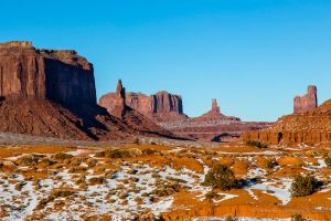 Monument Valley 3 by Mac-Wiz