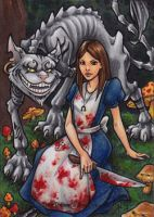American McGee's Alice by AmyClark