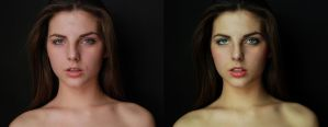Before and After Model by TheWorldIsTooSmall