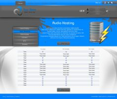 Web Hosting by fent-196