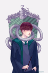 Ryeowook by GiraffeWithTNT