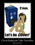 Doctor Whooves meme1 by NuvaPrime