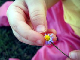 Even in the smallest of hands. by ItsJustEmely