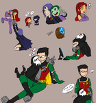 Titans Dump by jellyleech