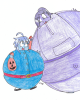 Halloween Pic 3 by FK-Central