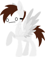Adoptable youtuber pony : Cry (Chaoticmonki)CLOSED by mzza-art