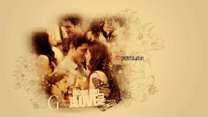 Edward y Bella - Wallpaper by OmgKltzEdition