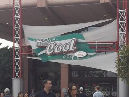 Club Cool by blunose2772