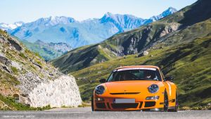 997 GT3 RS by Attila-Le-Ain