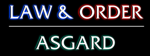 Law and Order - Asgard by RBL-M1A2Tanker