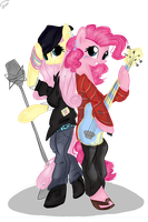 Rock-n-Roll by Urin-MP