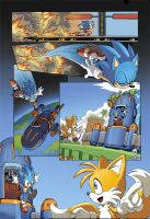 sonic 4 episode 2  pencils page 2 by culdesackidz