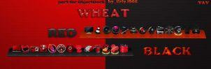 WHEAT for ObjectDock by Uriy1966