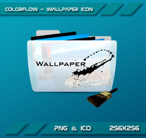 Colorflow Wallpaper Folder 1.0 by Dohc-WP