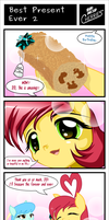 SDC - Best Present Ever 2 by C-quel