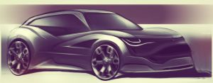 CD Concept FCD94 by FCD94