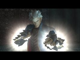 Vergil - Beowulf by KarribuHater59