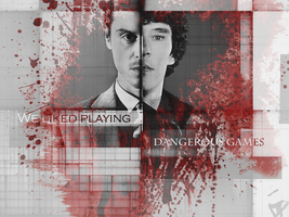 Dangerous games by AnnaProvidence