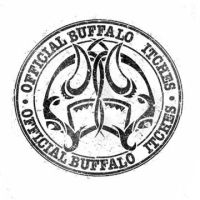'Offical' Buffalo itches logo by jwize