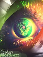 Color eye by LordSkizz