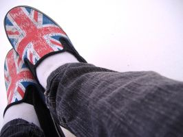 British Invasion by 3than3lectrocute