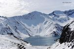 Embalse el Yeso. by jurelazo