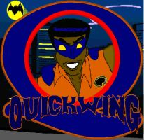 Classic Quickwing Logo by KiteBoy1