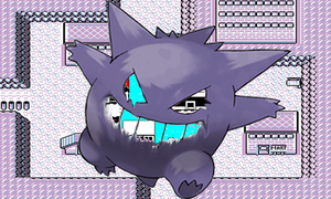 CreepyPasta BG: Pokemon-Lavender Town Syndrome by LooseId