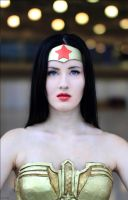Wonder Woman - Diana~ by OniksiyaSofinikum