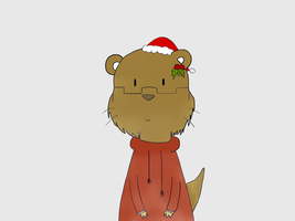 Holiday Icon for ME by PaperStash