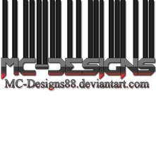 Logo With Bars by MC-Designs88