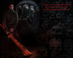 The Creed of Bakar Malakh by Hellwolve