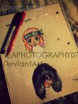 Coming Soon - A chibi Project - Guns N' Roses by Teaphotography07