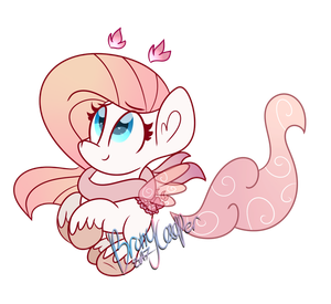 Rose Gold [PC] by BronyCooper