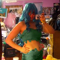 NEL EDIT WEWT by hylian-dragoness