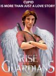 Rise of the Guardians: Cupid OC by Storm-Grey
