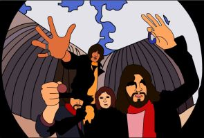 pink floyd by toddsiddle-manas