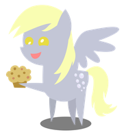 Bbbff Derpy by Scourge707