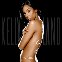 Kelly Rowland-Work by saronline