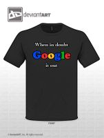 Use Google Ver.1 by Lukan-the-Oracle