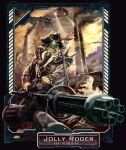 -Jolly Roger-  be pirate by Lyvelin