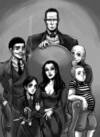 they're altogether ooky by sixgunsalute